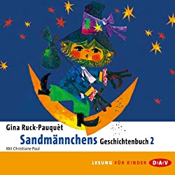 Sandmännchens Geschichtenbuch 2