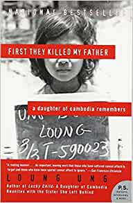 essays on first they killed my father Q in times of upheaval, it is one's family that is important discuss first they killed my father is a highly emotional, moving account of the survival of a.