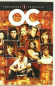 The Orange County. The OC (1ª temporada) [DVD]