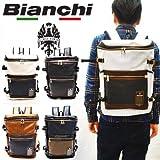 リュックサック ディバッグ / ビアンキ Bianchi メンズ レディース リュック ディバッグ アウトドアバッグ スポーツバッグ おしゃれ 登山 旅行 海水浴 機能美 軽量 容量 ベーシック
