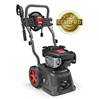 Deals on Briggs & Stratton 020685 3100 PSI 2.5GPM Pressure Washer