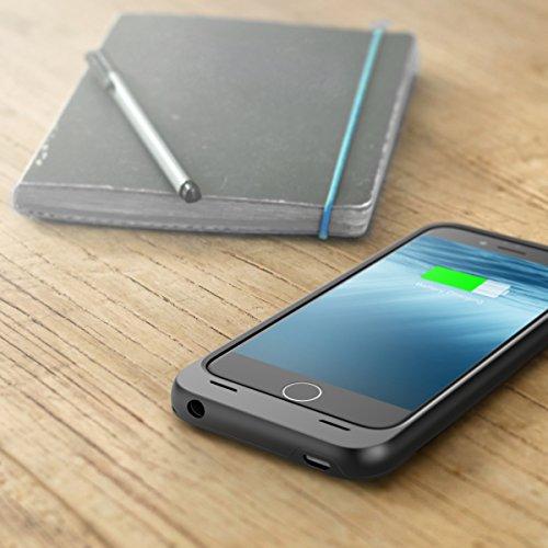 Iphone 6s Plus Battery Case Mfi Certified I Blason Apple