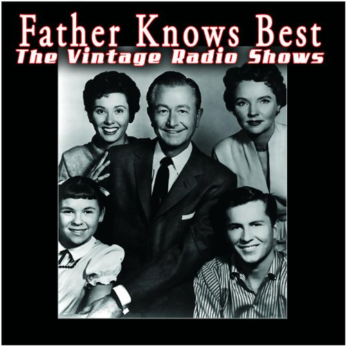 The Vintage Radio Shows (The Best Radio Shows)