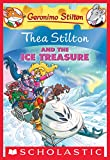 Thea Stilton and the Ice Treasure (Thea Stilton Graphic Novels Book 9)