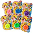 PinkWebShop Magic Twisty Wiggley Worm - Set Of 2 Worms