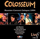 Reunion Concert Cologne 1994