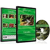 Waterfalls DVD-Cascades with Music And Relaxing Nature Sounds