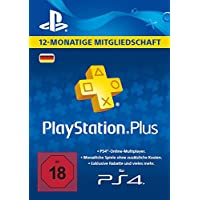 PlayStation Live Card 365 Tage (für deutsche SEN-Konten) [Edizione: Germania]
