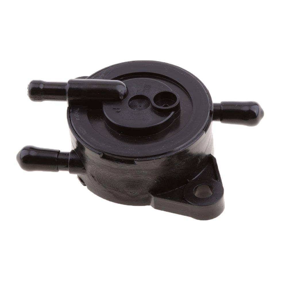 Sharplace Set de Pompe à Huile de Voitre Pièce de Rechange ATV Remplace, Noir