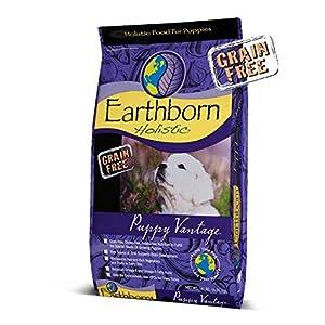 Earthborn Holistic Puppy Vantage Grain Free Dry Dog Food, 28 Lb. 75