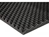 Egg Crate Foam Bulk Professional Eggcrate Acoustic Foam. 2