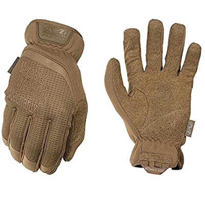 Mechanix Wear - FastFit Coyote Tactical Touch Screen Gloves