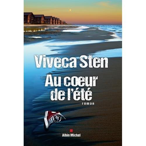 Au coeur de l'été (French Edition)
