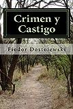 Crimen y castigo es una novela de carácter psicológico escrita por el autor ruso Fiódor Dostoievski. Fue publicada por primera vez en un diario llamado El mensajero ruso, en 1866, en doce partes, y publicada después como novela. Junto con Gue...