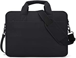 Bag Laptop Bag 19 inch Portable Business Men and Women Shoulder Handbag Briefcase
