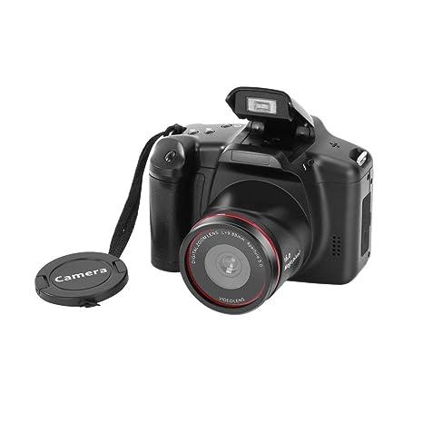 Portátil HD Digital Mediano/Largo Foco Zoom óptico Cámara réflex ...