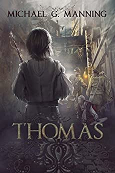 Thomas by [Manning, Michael G.]