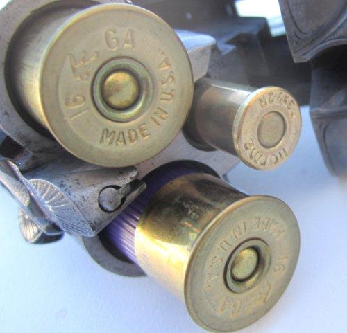 gun drilling - 4
