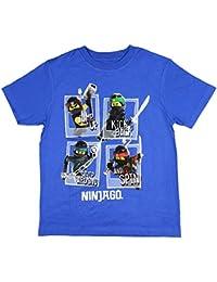 Ninjago Boys' T-Shirt