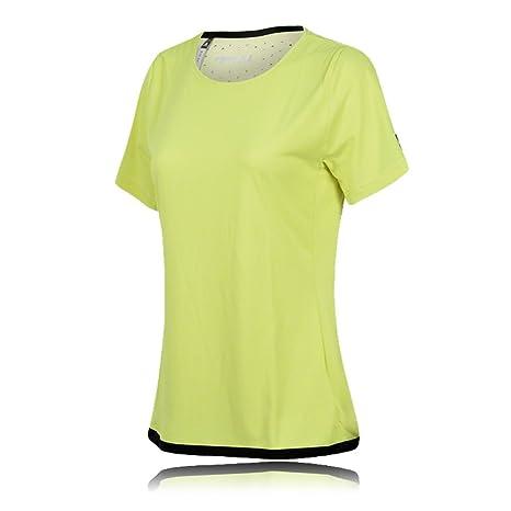 Adidas climachill giallo