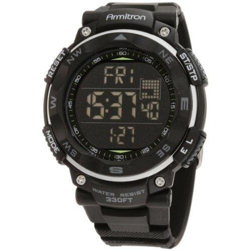 armitron-sport-mens-40-8254blk-black-digital-chronograph-watch-new