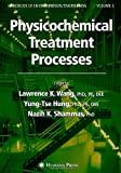 Physicochemical Treatment Processes, , 1588291650