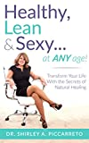 Free eBook - Healthy  Lean   Sexy   At Any Age