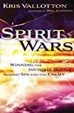 img - for Spirit Wars: Winning the Invisible Battle Against Sin and the Enemy book / textbook / text book