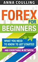 Forex For BeginnersForex For Beginners is the prequel to my first two books, A Three Dimensional Approach to Forex Trading, and A Complete Guide to Volume Price Analysis. It is your primer to the world of forex. It has been written to lay the...