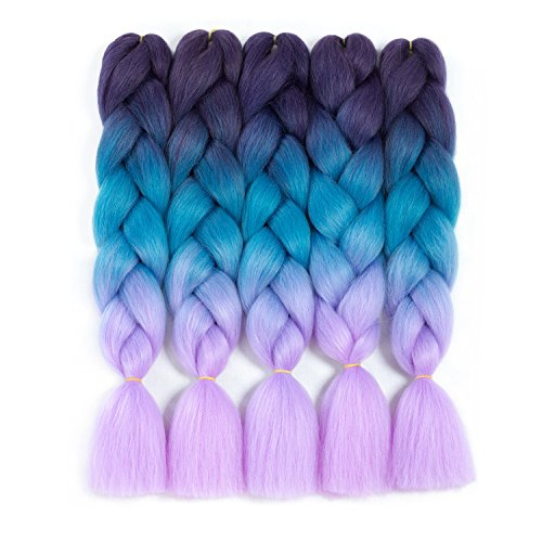 Forevery Braiding Hair Extensions Temperature