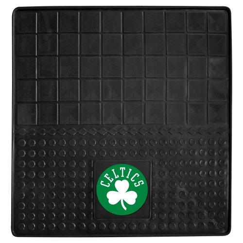(FANMATS NBA Boston Celtics Vinyl Cargo Mat)