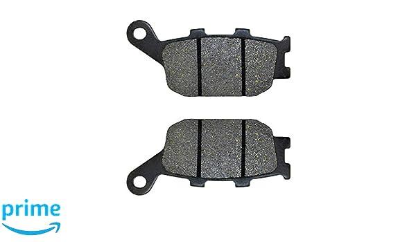 Rear Brake Light Switch for 2007 Suzuki GSF 650 A-K7 /'Bandit/' Naked//ABS