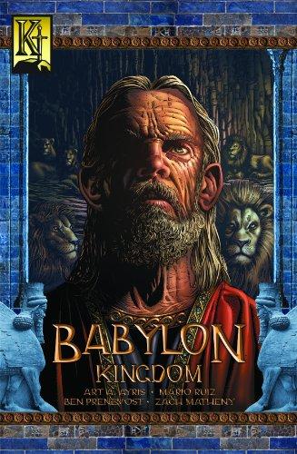 Read Online Babylon Vol. 4 PDF