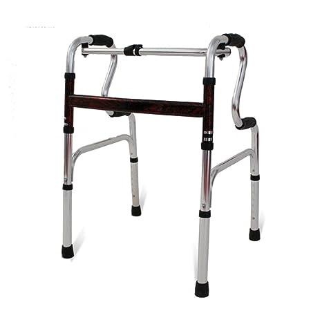 LYXPUZI Andador de Edad Avanzada - Andador de fracturas ...