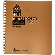 DOM920, Dome Rental Property File