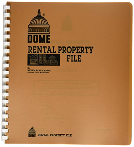 DOM920, Dome Rental Property File