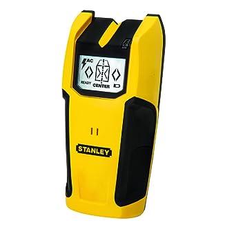 Amazon.com: Stanley Hand Tools STHT77406 9 Volt Handheld Stud Sensor: STANLEY: Home Improvement