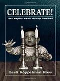 Celebrate!, Lesli K. Ross, 1568219555