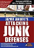 Attacking Junk Defenses by Jamie Angeli