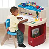 11 Kids Desk Ideas For Hobbies Learning And Fun