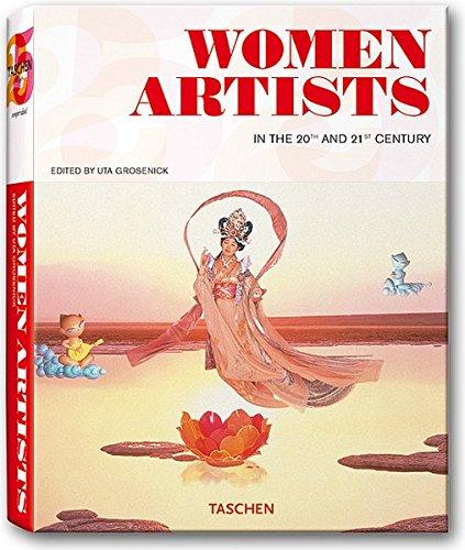 Women Artists - Künstlerinnen im 20. und 21. Jahrhundert