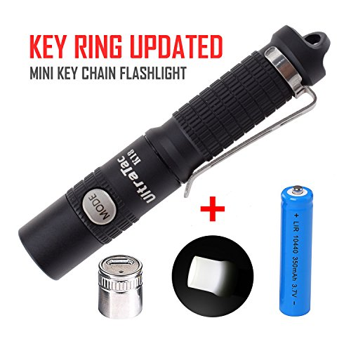 Best Aaa Led Keychain Light
