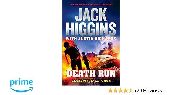death run higgins jack richards justin