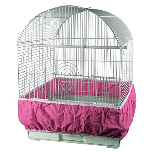 North American Pet Adjustable Seed Guard Assorted 40-85 in. x 6.5 in