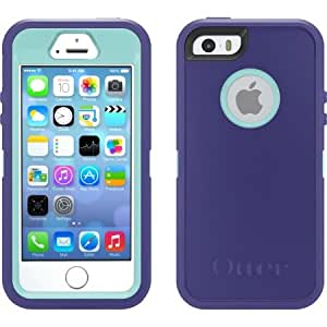 blue otterbox iphone 5s otterbox defender series with holster 13683
