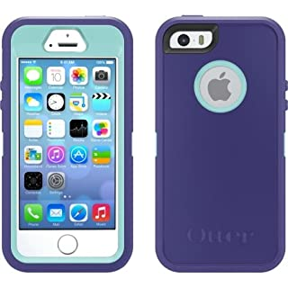 lowest price 5d053 6363b OtterBox Defender Series Case with Holster Clip for iPhone 5s ...