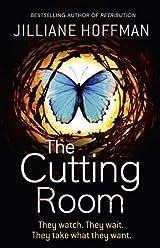 The Cutting Room (C.J. Townsend, book 3) by Jilliane Hoffman