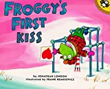 img - for Froggy's First Kiss book / textbook / text book