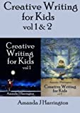 img - for Creative Writing for Kids vol 1 & 2 (Volume 2) book / textbook / text book