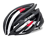 Giro Aeon Road Helmet 2016 MEDIUM RED/BLACK
